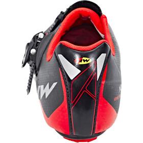 Northwave Verve 2 SRS Shoes Women black/red